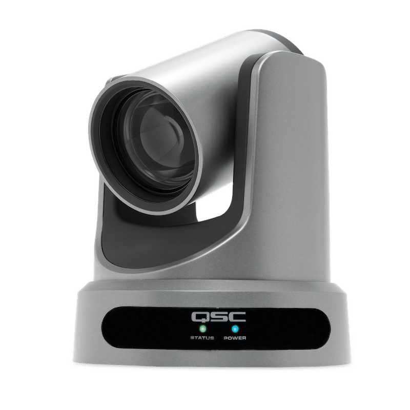 QSC PTZ-IP Conference Camera