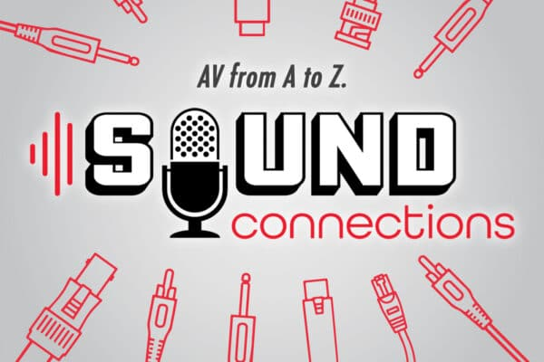 Sound Connections Podcast